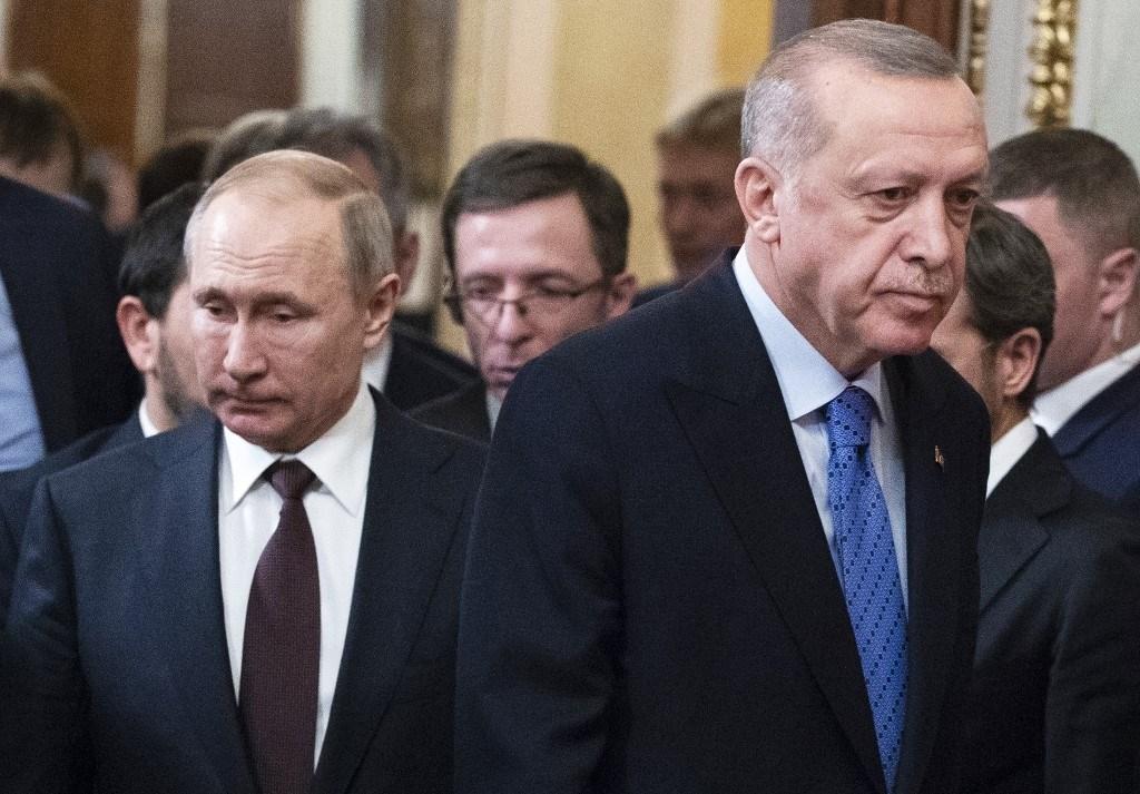 إردوغان وسوريا.. كورونا للتهدئة والحسابات للمستقبل