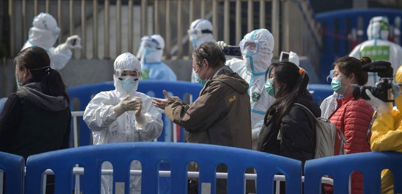 دول العالم: حرب على فيروس كورونا