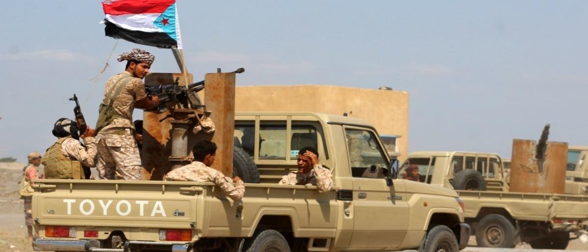 """السفارة الأميركية في اليمن تدعو إلى تجاوز الخلافات وتنفيذ """"اتفاق الرياض"""""""