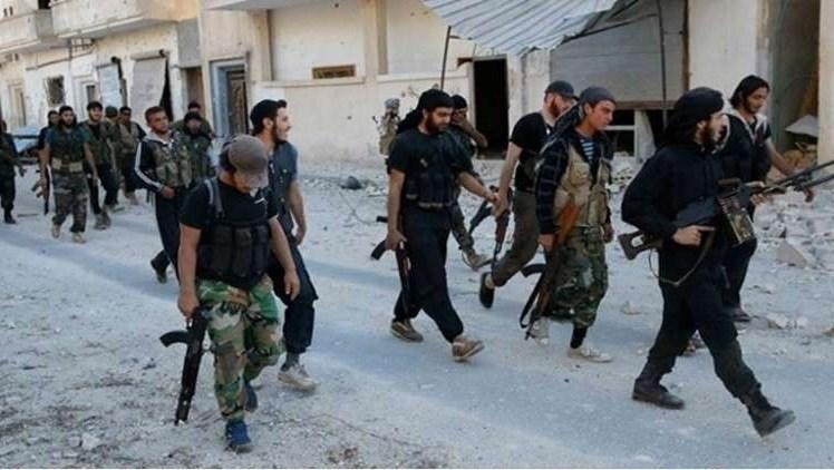 الخارجية الروسية: تنظيمات مسلحة تخرق هُدنة إدلب