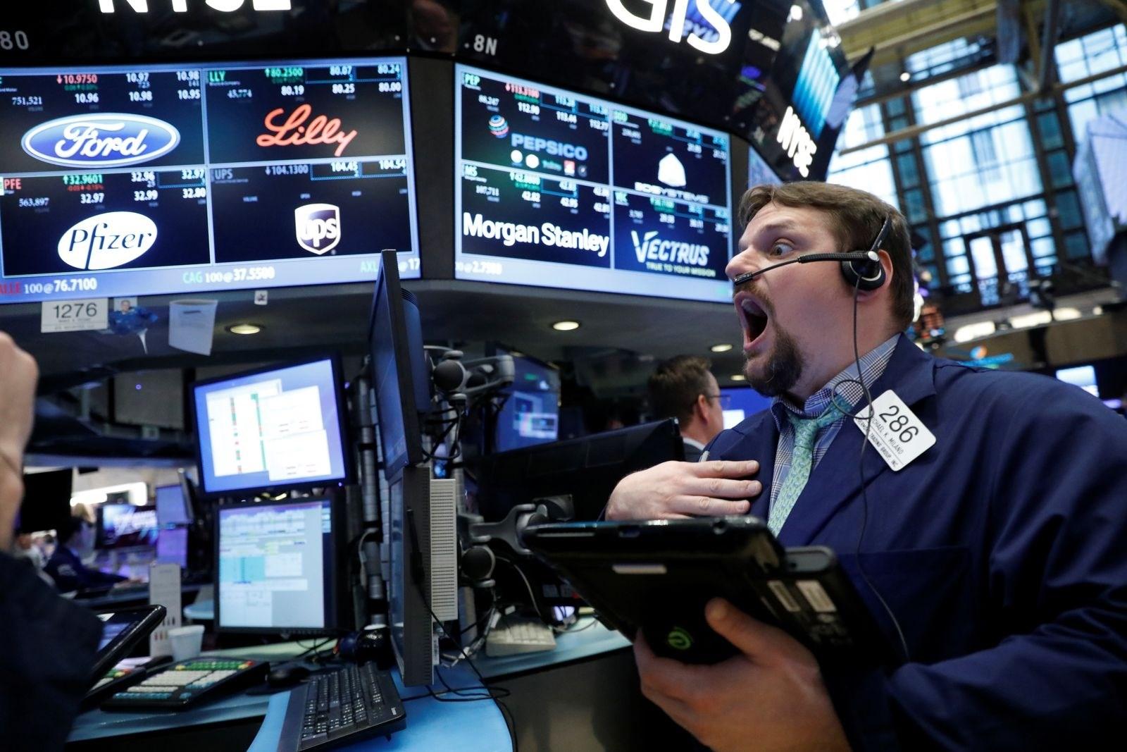 الأسهم الأوروبية تواصل تراجعها متأثرةً بكورونا