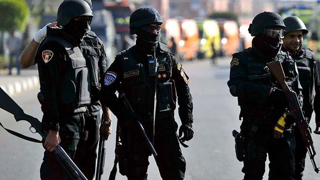 """الداخلية المصرية تعلن مقتل 6  """"إرهابيين"""" شمال سيناء"""