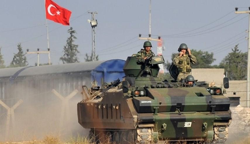 تركيا وأسس المرحلة الجديدة في سوريا