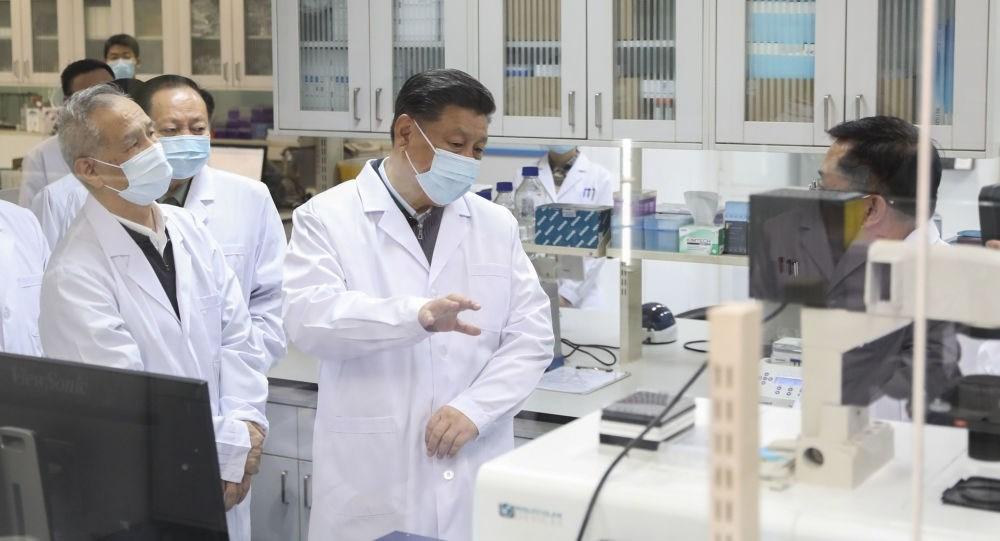 الصين تعلن إرسال مساعدات إنسانية وخبراء طبيين إلى إيطاليا لمواجهة كورونا