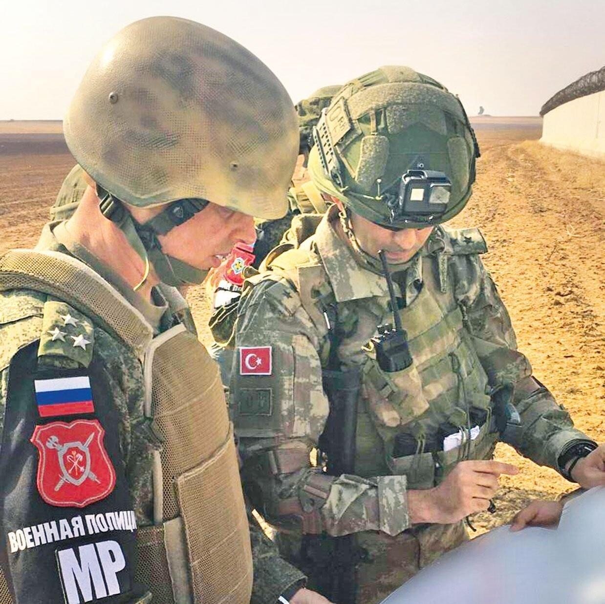 هل تزود روسيا تركيا بأنظمة دفاع جوي جديدة قريباً؟