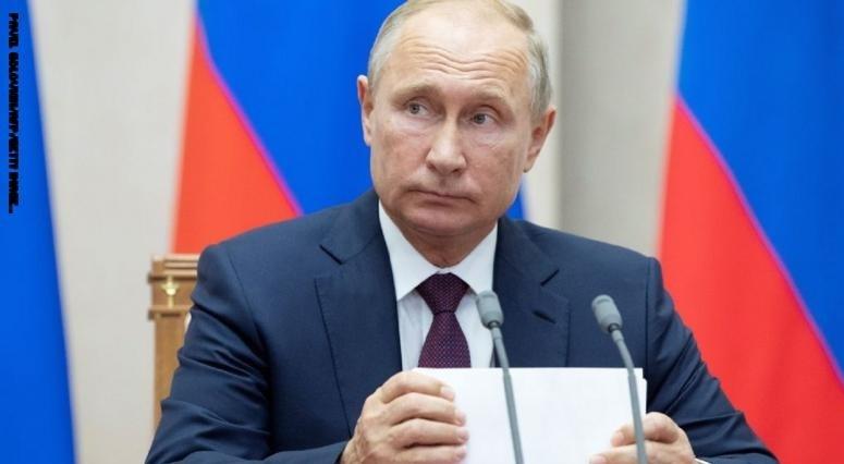 بوتين يكشف تداعيات كورونا على أداء الاقتصاد الروسي