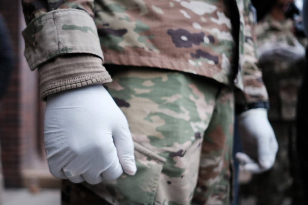 كيف تتعاطى الاستخبارات الأميركية مع موظفيها في ظل كورونا ؟