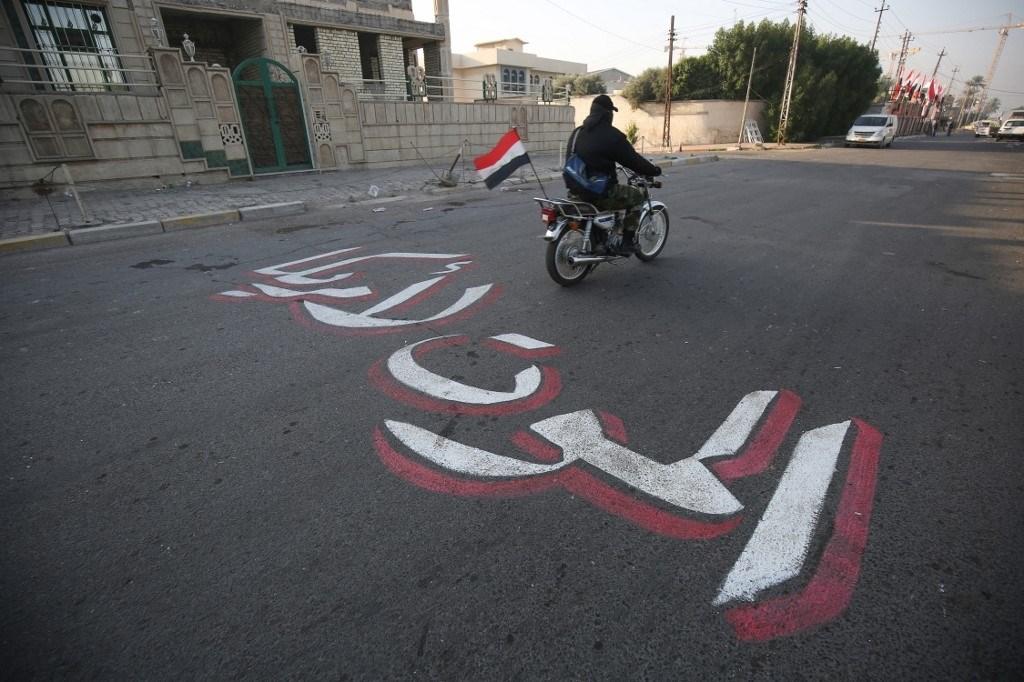 الصحاف للميادين: اعتداءات أميركا استفزازية وتنتهك السيادة العراقية