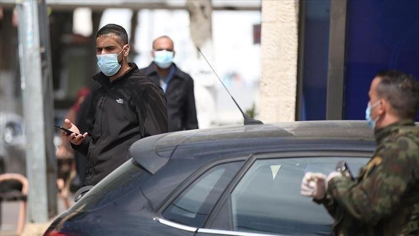 فلسطين: 39 مصاباً بكورونا في الضفة الغربية ولا إصابات في غزة