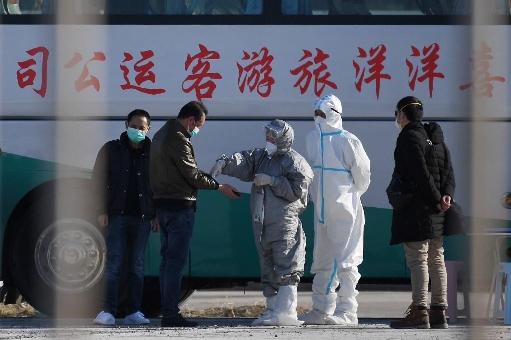 """الصين ترفض وصف ترامب كورونا بـ """"الفيروس الصيني"""""""