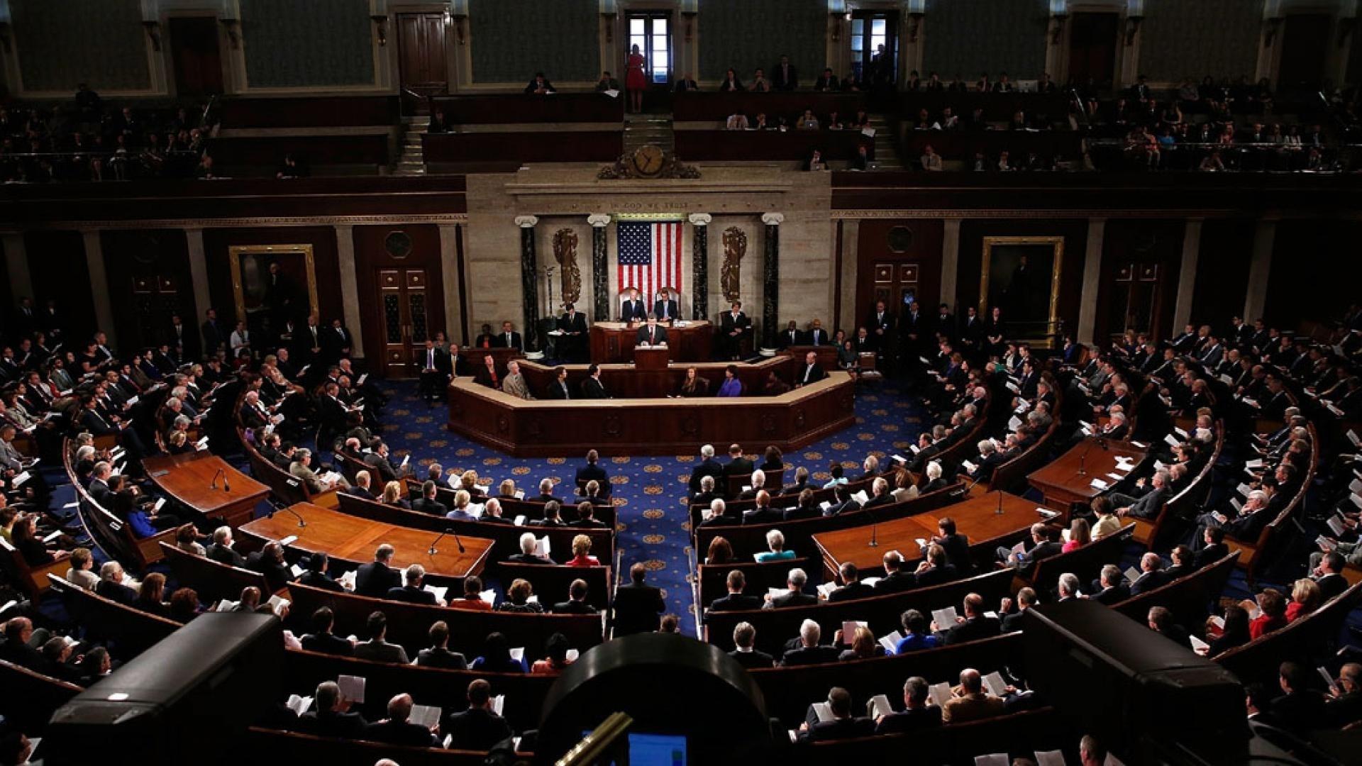 لمواجهة تداعيات كورونا.. الكونغرس الأميركي يقر خطة مساعدات بنحو 100 مليار دولار