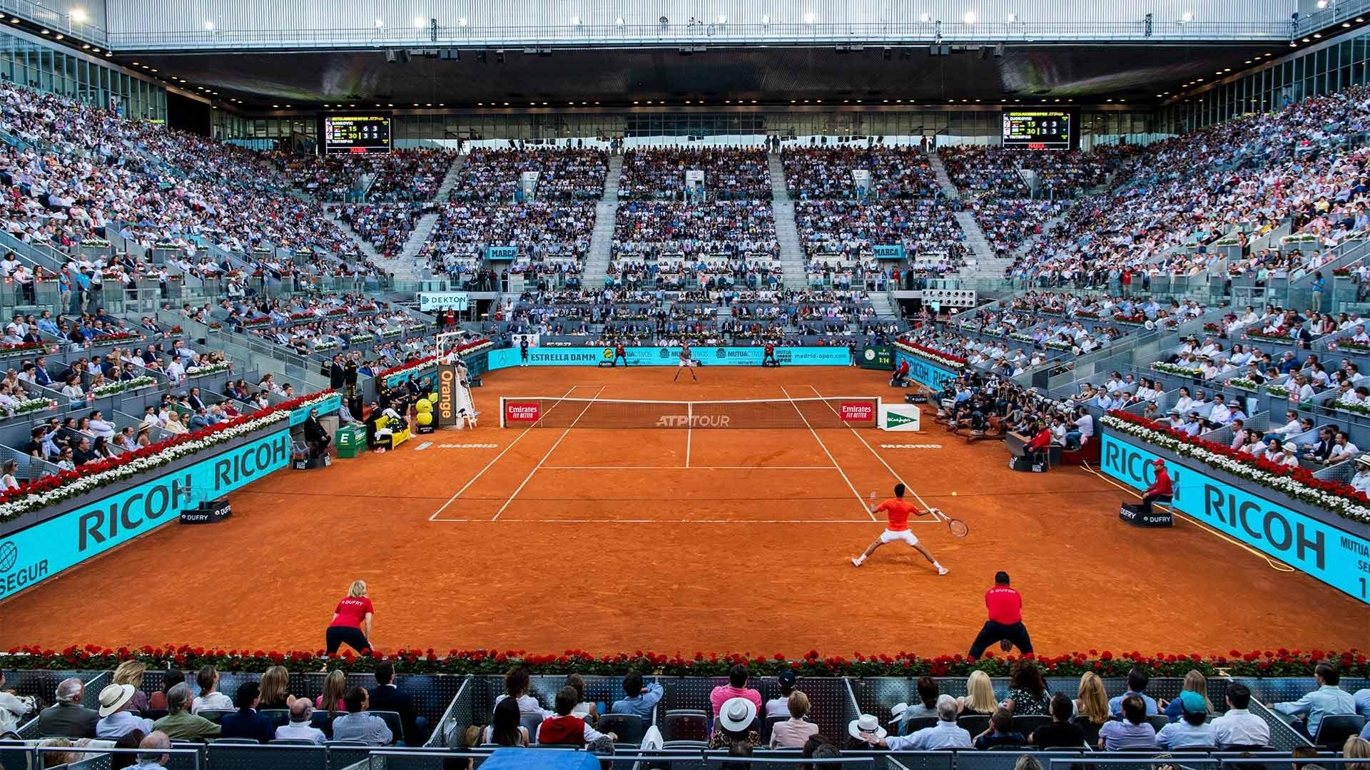 تأجيل جميع بطولات التنس!