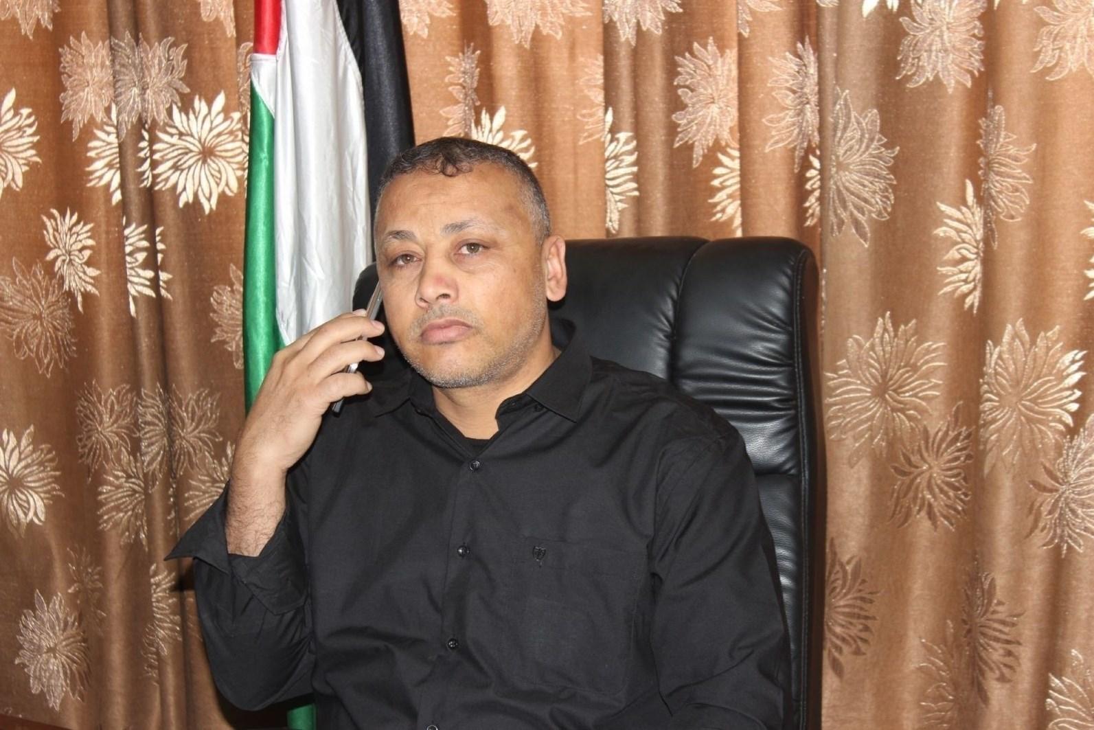 """الأسرى في سجون الاحتلال يحتجون على منع المعقمات والمنظفات رغم خطر """"كورونا"""""""