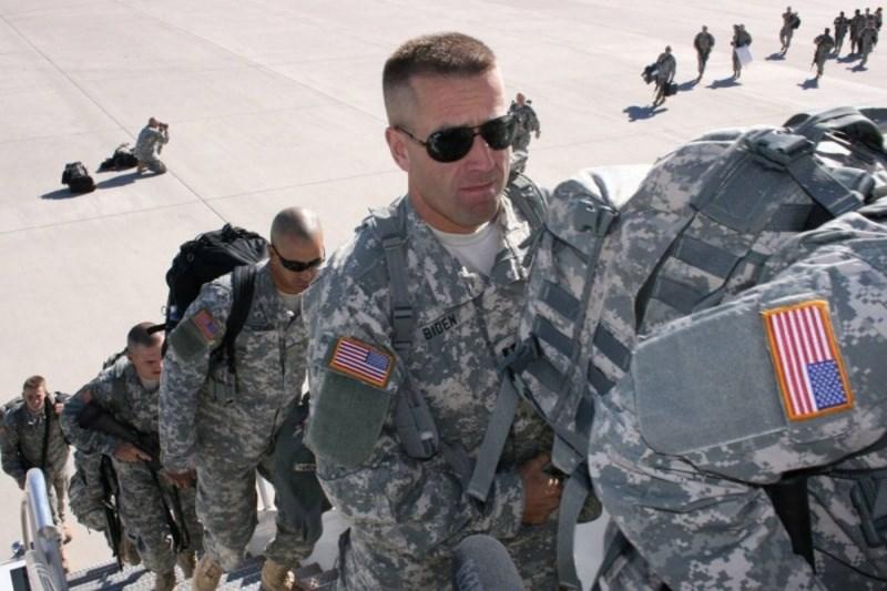معلومات عن انسحاب القوات الأميركية من القائم غرب العراق
