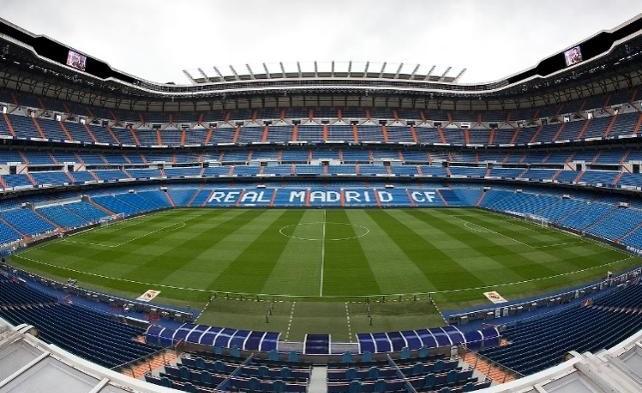 """بسبب """"كورونا""""... كيف يخسر ريال مدريد 100 ألف يورو يومياً؟"""