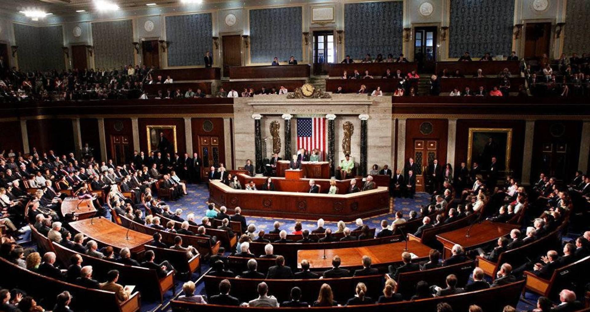 لهذا السبب وجّه أعضاء مجلس الشيوخ الأميركي رسالة إلى ابن سلمان