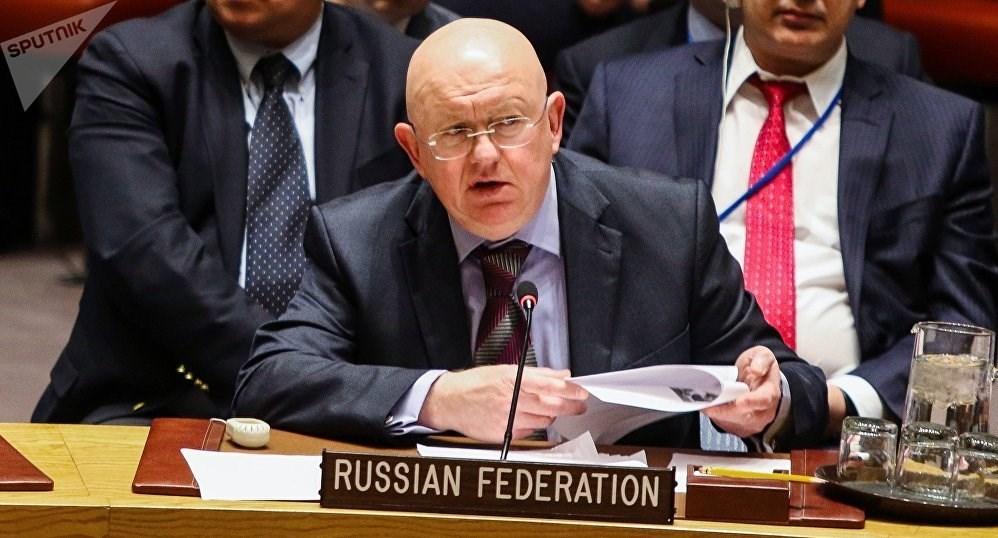 مندوب روسيا:  إيران عضو في معاهدة منع الإنتشار النووي