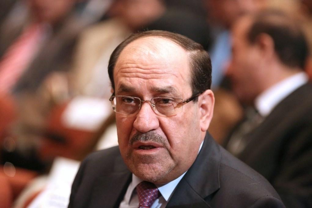 قوى سياسية عراقية تجتمع  ولا تتفق على رفض تكليف الزرفي