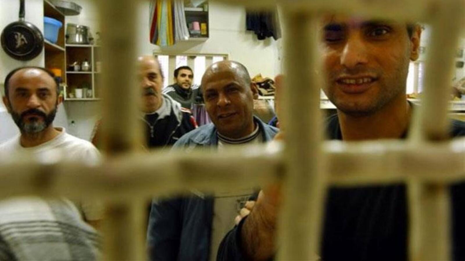 هيئة الأسرى الفلسطينيين: نؤكد عدم وجود إصابات بـفيروس كورونا