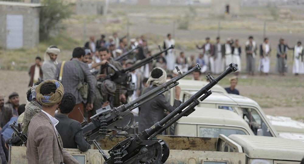 """اليمن: استمرار الاشتباكات في مأرب والبيضاء.. والتحالف السعودي يخرق """"وقف النار"""" في الحديدة"""