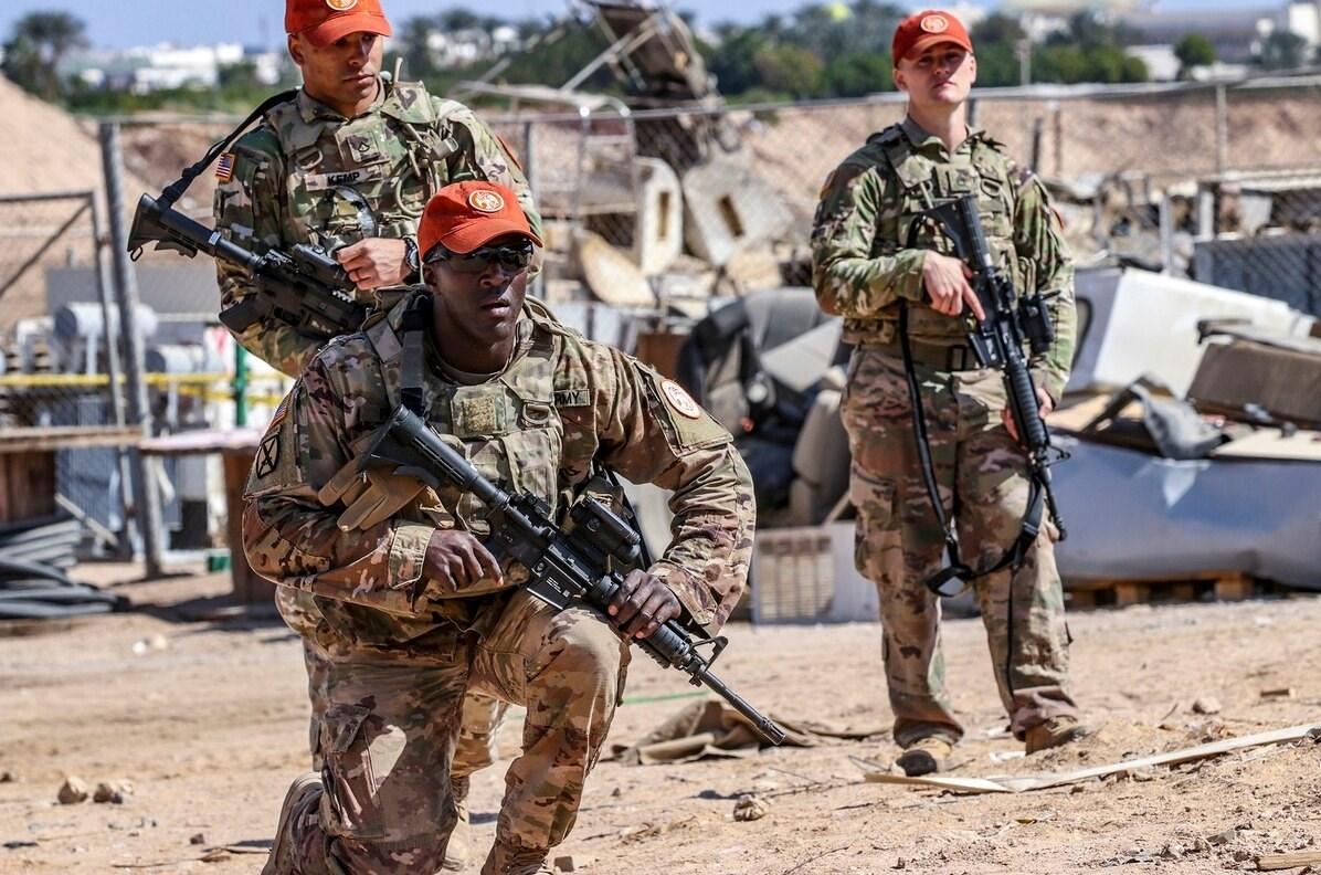 """""""جيروزاليم بوست"""": قلق على التزام الجيش الأميركي بقوة المراقبة في سيناء"""
