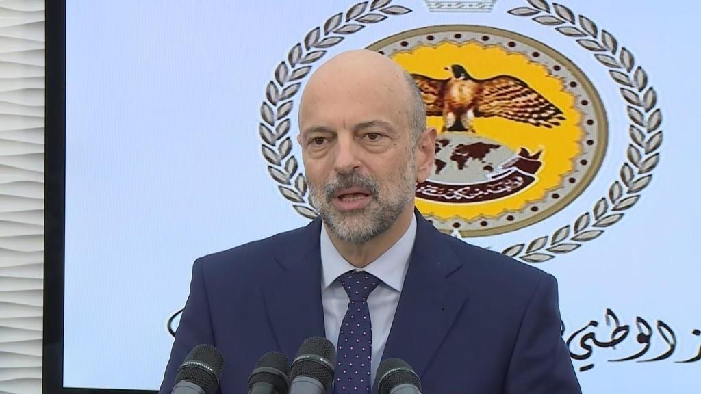 رئيس الوزراء الأردني: المرحلة المقبلة يمكن أن تكون أصعب!