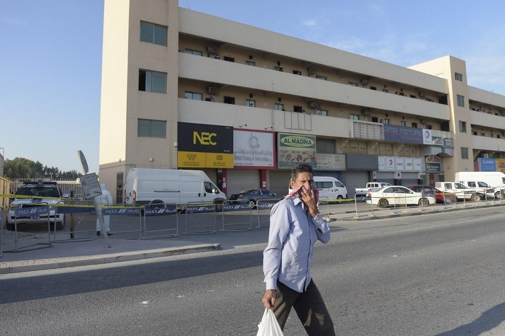 منظمة حقوقية تطالب البحرين بإعادة مواطنيها من إيران خوفاً من كورونا