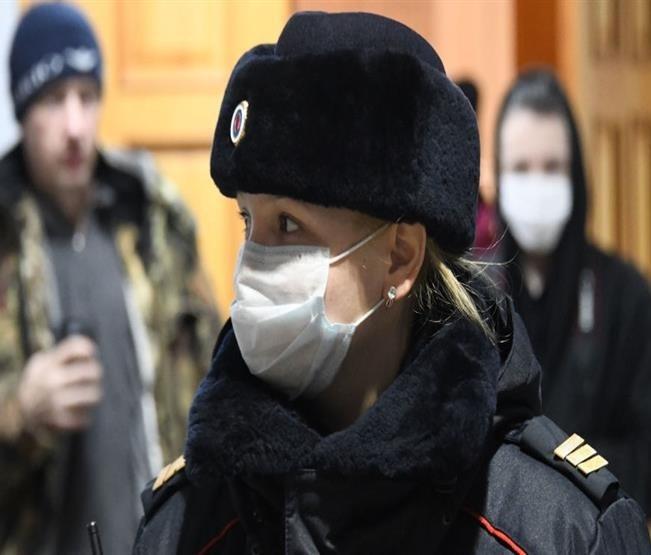 الحكومة الروسية: سنتغلّب على تهديد كورونا