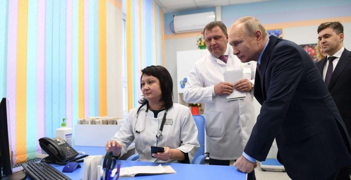 علماء فيروسات روس يتحدثون عن فك الشفرة الكاملة لـكورونا