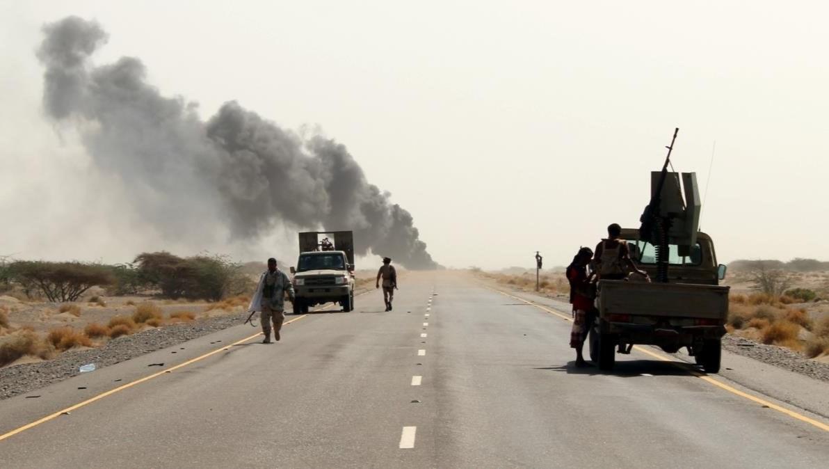 لماذا انتقدت السعودية قوات هادي؟