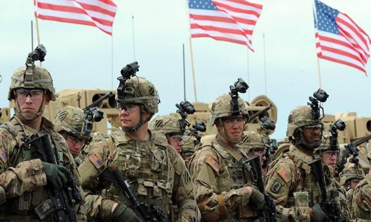 """""""نيوزويك"""": خطة سرية للجيش الأميركي للسيطرة على واشنطن"""