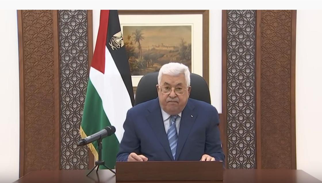 عباس: الحكومة تمكّنت حتى الآن من حصر خطر فيروس كورونا