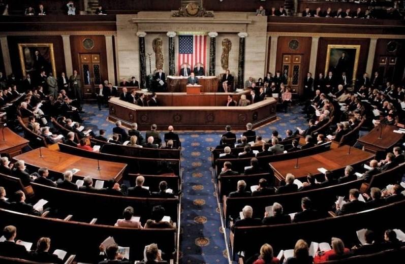 إصابة عضوين في مجلس النواب الأميركي بفيروس كورونا
