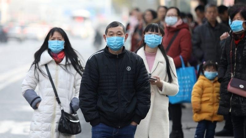 السلطات الصينيّة تعلن للمرة الأولى عدم تسجيل أي إصابة محليَّة بفيروس كورونا