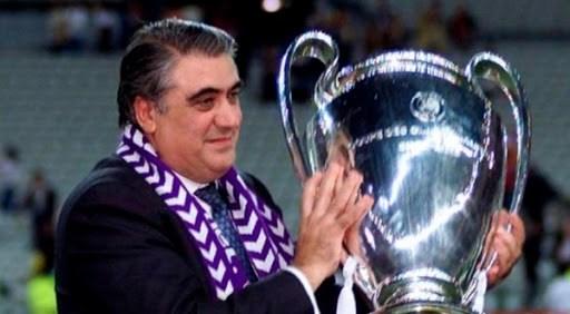 """بسبب """"كورونا""""... رئيس ريال مدريد السابق في حالة حرجة"""