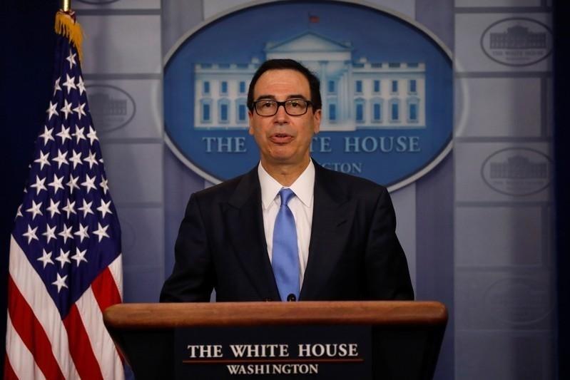 أميركا تدرج 5 شركات متمركزة في الإمارات في قائمة العقوبات الموجهة ضد إيران
