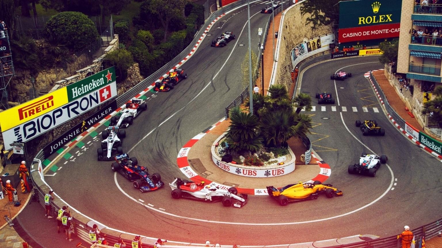 فورمولا 1: تغييرات جذرية في روزنامة بطولة العالم!