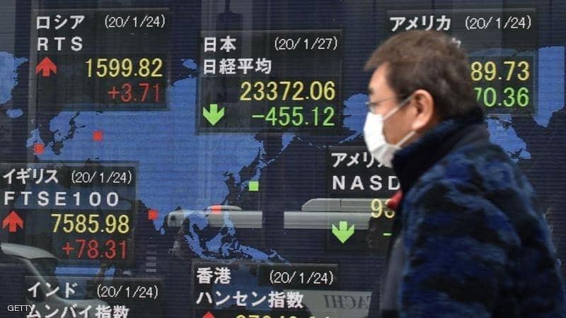 كورونا يُهدِّد طموحات الصين واقتصاد العالم