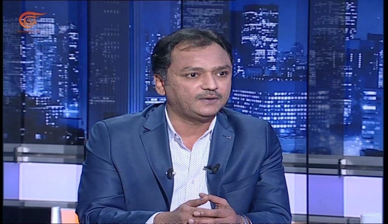 باعوم للميادين: الإمارات لن تخرج من جنوب اليمن ولدينا أسرى معتقلون لديها