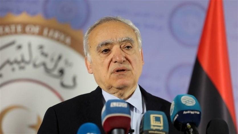 """المبعوث الأممي إلى ليبيا يستقيل من مهامه """"لأسباب صحيّة"""""""