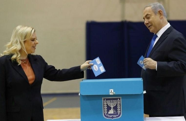 النتائج الأولية: نتنياهو يفوز في انتخابات الكنيست