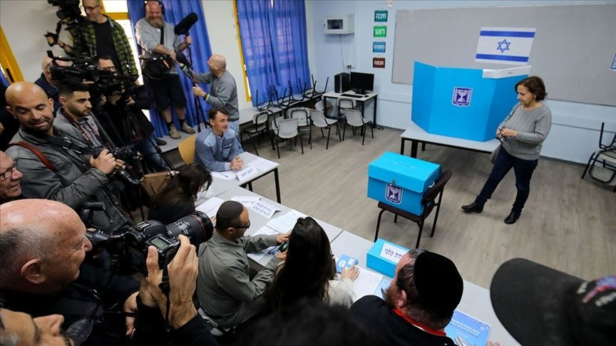 نسبة التصويت في انتخابات الكنيست نحو 50% والطيبي يتهم نتنياهو بالتحريض