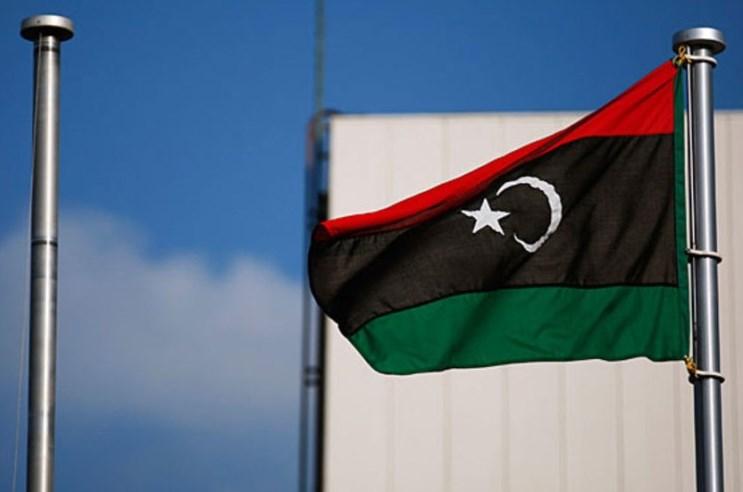 ليبيا تعيد افتتاح سفارتها بدمشق غداً الثلاثاء