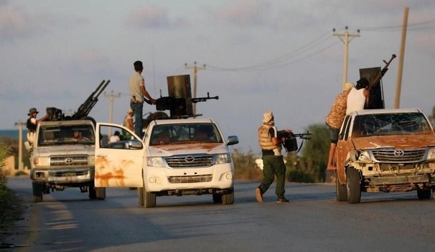 البعثة الأممية للدعم في ليبيا تعلن مقتل مدنيين في العاصمة طرابلس