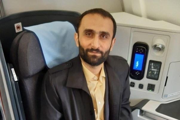 الإفراج عن مهندس إيراني موجود في السجون الفرنسية منذ أكثر من عام