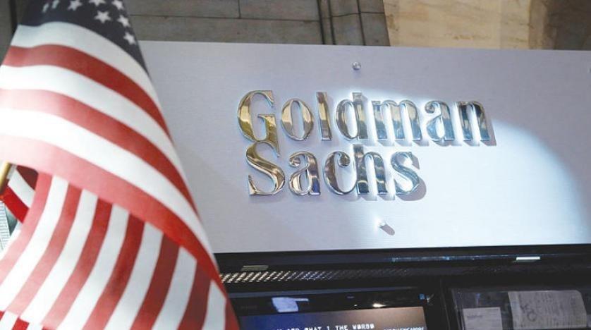 غولدمان ساكس يتوقع ارتفاعاً في أسعار خام برنت إلى 30 دولاراً للبرميل