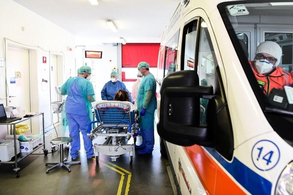 آخر مستجدات فيروس كورونا في الدول الأوروبية الأكثر تضرراً