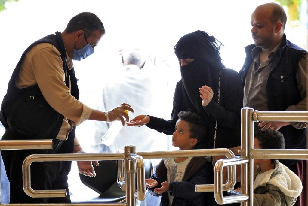 لجنة مواجهة كورونا في حكومة صنعاء: لا وجود للفيروس في اليمن