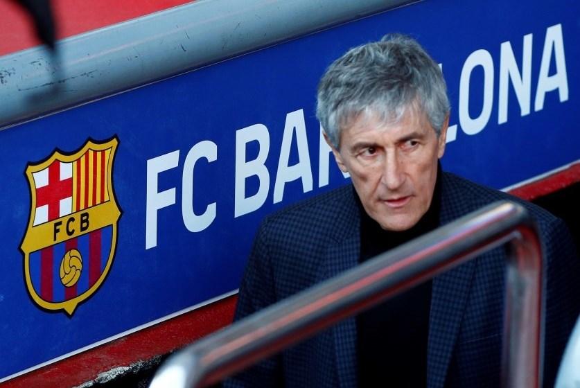سيتيين يحظى بثقة برشلونة للموسم المقبل