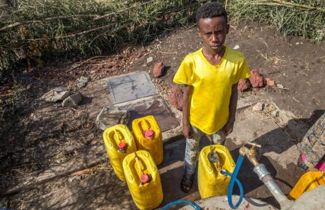 كورونا يتفشى في العالم وبعض الدول لا تمتلك حتى الماء والصابون!